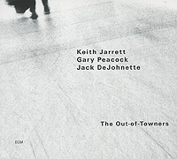 Кейт Джарретт Keith Jarrett. The Out-Of-Towners keith giffen threshold vol 1 the hunted the new 52