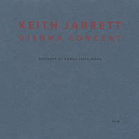 Кейт Джарретт Keith Jarrett. Vienna Concert keith billings master planning for architecture