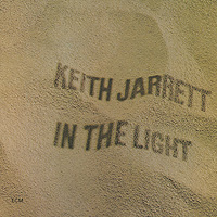 Кейт Джарретт Keith Jarrett. In The Light (2 CD) keith giffen threshold vol 1 the hunted the new 52