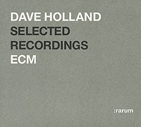 Dave Holland. Selected Recordings dave toy погрузчик инерционный
