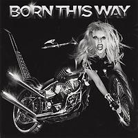 Lady Gaga Lady Gaga. Born This Way lady gaga lady gaga born this way 2 lp 180 gr