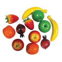 Игровой набор Фрукты и ягоды, 12 предметов