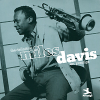 Майлз Дэвис Miles Davis. The Definitive Оn Prestige (2 CD) marvel platinum the definitive wolverine reloaded