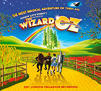 Эндрю Ллойд Уэббер Andrew Lloyd Webber. The Wizard Of Oz mark andrew lim the handbook of technical analysis test bank