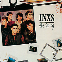 INXS INXS. The Swing the crazy christmas joke book