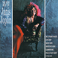 Дженис Джоплин Janis Joplin. The Very Best Of Janis Joplin scott joplin ноты в спб