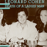 Леонард Коэн Leonard Cohen. Death Of A Ladies' Man