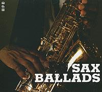 Gianni Basso Big Band,Гил Вентура,Джулиано Минотти,Массимо Чирелла,Андреа Ломбардини Sax Ballads (mp3) sax collection mp3