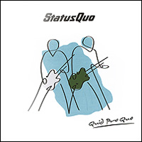 Status Quo Status Quo. Quid Pro Quo status quo status quo original albums 4 cd