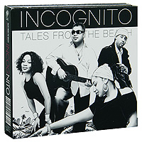 Incognito Incognito. Tales From The Beach / Transatlantic R.P.M. Deuxe Edition (2 CD) the canterbury tales cd