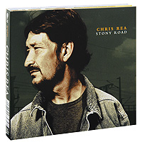 Крис Ри Chris Rea. Stony Road / The Blue Jukebox. Deluxe Edition (2 CD) james robinson jsa the golden age deluxe edition