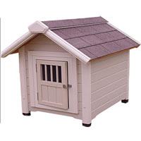 Деревянная будка для собак Triol, 81 см х 65 см х 76 см0120710Деревянная будка для собак Triol, несомненно, понравится вашему питомцу. Будка защитит от ветра в плохую погоду, и станет отличным укрытием от солнца в жару.Особенности будки: - погодоустойчивая,- наличие ножек исключает попадание влаги внутрь,- хорошая вентиляция воздуха,- легкая сборка. Размер будки: 81 см х 65 см х 76 см.