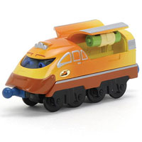 Паровозик Chuggington (Чаггингтон)