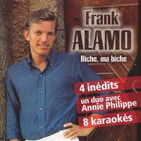 Frank Alamo.  Biche, Ma Biche Membran Music Ltd.,Концерн