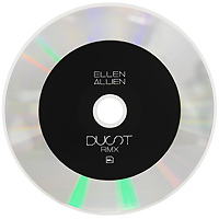 Ellen Allien. Dust Remixes