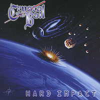 Crystal Ball Crystal Ball. Hard Impact