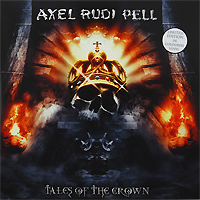 Аксель Руди Пелл Axel Rudi Pell. Tales Of The Crown (2 LP) rudi hilmanto local ecological knowledge