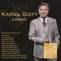 Карел Готт Karel Gott. Leben