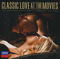 Classic Love At The Movies (2 CD)