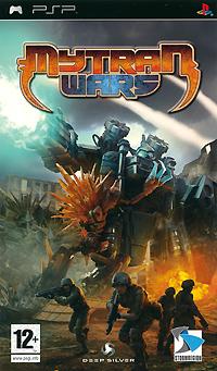 Mytran Wars (PSP)