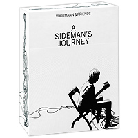 Клаус Ворман Voormann & Friends. A Sideman's Journey (CD + DVD) suleman dangor shaykh yusuf of macassar