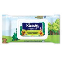 Влажные салфетки Kleenex. Дисней, 40 штS28 DCАнтибактериальные влажные салфетки Kleenex. Дисней с маслом ши и алоэ вера прекрасно очищают, но и ухаживают за кожей. Лабораторно доказано: убивают 99,9% болезнетворных микробов и вирусов. Не содержат спирта, мягкая формула, безопасны для детей. Не оставляют липкости. Имеют легкий и приятный аромат, который придает коже ощущение свежести. Характеристики:Размер салфетки: 12,5 см х 20 см. Размер упаковки:13 см х 9,5 см х 4 см.Товар сертифицирован.