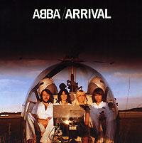 ABBA ABBA. Arrival (LP)
