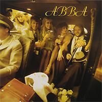 ABBA ABBA. ABBA (LP)