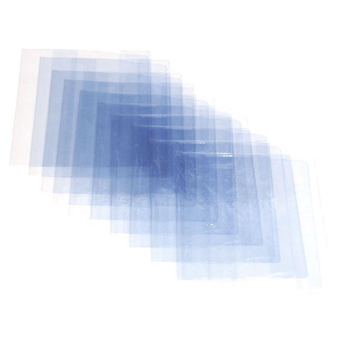 Обложка для тетрадей и дневников Proff, 10 шт72523WDПрозрачная обложка для тетрадей Proff защитит поверхность тетради или дневника от изнашивания и загрязнений. Обложка выполнена из прочного пластика ПВХ. Характеристики: Размер обложки: 35,5 см x 21,3 см. Толщина пленки: 100 мкм.