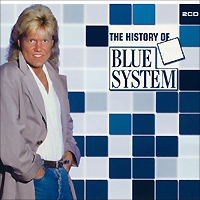 Blue System Blue System. The History Of Blue System (2 CD) ящик для обуви luxury elegance furniture rlg63