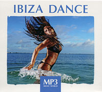 Ibiza Dance (mp3) Tranceport Licensing,РМГ Медиа