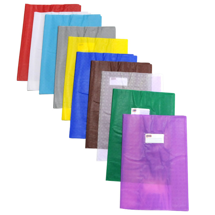 Обложка для тетрадей Boom Diamond, 10 шт. BMP160/A4SM-10DM-7772523WDЦветная обложка для тетрадей Diamond защитит поверхность от изнашивания и загрязнений. Обложка выполнена из прочного пластика ПВХ.Характеристики: Размер обложки: 42 см х 30 см. Толщина: 160 мкм.