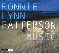Ronnie Lynn Patterson. Music