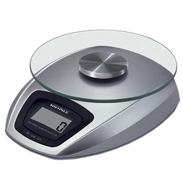 Весы кухонные электронные Siena, цвет: серебристый65840Электронные кухонные весы Siena придутся по душе каждой хозяйке и станут незаменимым аксессуаром на кухне: Легкая чистка стеклянной поверхности. Высокая точность взвешивания.Практичная функция взвешивания (тара).Переключение между граммами и фунтами. Характеристики: Материал: стекло, пластик. Максимальный вес: 3 кг. Погрешность: 1 г. Цвет: серебристый. Размер основания весов: 15,3 см х 19,3 см. Диаметр стеклянной платформы: 15,8 см. Размер упаковки: 19 см х 22 см х 8,5 см. Производитель: Германия. Изготовитель: Китай. Артикул: 65840. Весы работают от 2 батареек типа 1,5 V AA (входит в комплект).