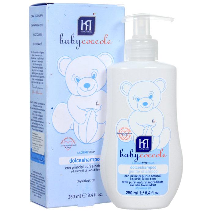 Шампунь Babycoccole. The Bath мягкий, 250 мл4140Мягкий шампунь Babycoccole. The Bath с чистыми натуральными ингредиентами и экстрактом цветов лотоса. Мягкий шампунь нежно заботится о малыше. Такой же нежный и приятный как мамина забота. Разработан специально для волос новорожденных и маленьких детей. Смягчает и успокаивает кожу головы, регулирует работу сальных желез благодаря сбалансированным натуральным ингредиентам, таким как бетаглюкан овса, бисаболол ромашки, а также всей нежности цветов лотоса. Характеристики:Объем: 250 мл.Товар сертифицирован.