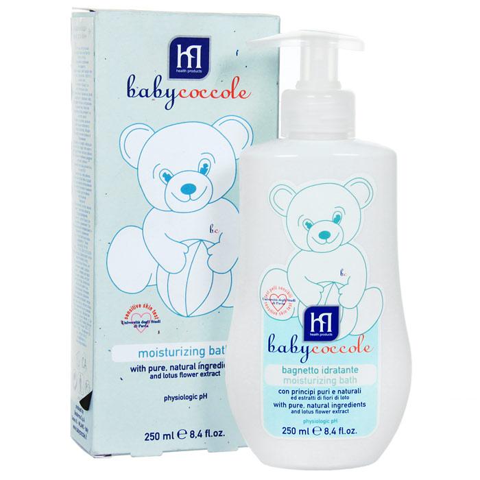 Пена для ванны Babycoccole. The Bath, увлажняющая, 250 млAC-1121RDУвлажняющая пена для ванны Babycoccole. The Bath с чистыми натуральными ингредиентами и экстрактом цветов лотоса. Увлажняющая и смягчающая пена для ванн, созданная с заботой о нежной коже. Особенно подходит для чувствительной кожи новорожденных и маленьких детей. Расслабляет и защищает кожу благодаря чистым и натуральным ингредиентам, таким как бетаглюкан овса, витамин F из льняного масла, а также всей нежности экстракта цветов лотоса. Характеристики:Объем: 250 мл.Товар сертифицирован.