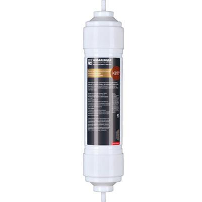 Картридж Новая вода, обезжелезивающий. К8775284_зеленыйОбезжелезивающий картридж для фильтров Expert.Фильтрующий элемент K877 используется в качестве третьей ступени фильтра Новая Вода Expert М312.Используется для дополнительного обезжелезивания (удаления растворенного железа Fe2+) питьевой воды, прошедшей первичный водоподготовительный процесс (например, в муниципальных системах водоснабжения). Улучшает вкус воды. Характеристики:Состав: синтетический цеолит, SIGAC.Рабочая температура воды: +2°C - +35°C. Рекомендуемая скорость фильтрации: до 2 л/мин. Емкость по Fe-ll: 2 г. Ресурс: 6000 л ил 6 месяцев (в зависимости от того, что раньше наступит). Производитель: Россия. Артикул: К877.