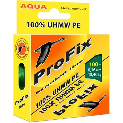 Плетеный шнур ProFix Dark-Green, толщина 0,35 мм, длина 100 мPGPS7797CIS08GBNVProFix - изготовлен из 100% материала UHMW PE (ультра-высокомодульный пространственно-ориентированный полиэтилен). Технология многослойного плетения из более чем 150 первичных волокон делает этот шнур максимально прочным, сохраняя при этом его мягкость.Повышенная мягкость шнура позволяет ему идеально сходить с катушки при забросе, а высокая чувствительность позволит вам молниеносно реагировать даже на самую осторожную поклевку. Прочность шнура ProFix такова, что при зацепе Вы скорее сможете разогнуть крючок, оторвать траву или поднять корягу, чем порвать шнур - это позволит вам сохранить множество дорогостоящих приманок. Характеристики: Длина:100 м. Толщина:0,35 мм. Разрывная нагрузка:28,00 кг. Цвет:зеленый. Размер упаковки:7,5 см х 10,5 см х 2,5 см. Производитель:Россия. Артикул:10-06-35-DG (106157).
