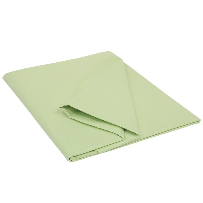 Простыня Style, цвет: зеленый, 220 х 240 смЛСПР-120/12Простыня Style изготовлена из натурального хлопка Prima, и абсолютно безопасна даже для самых маленьких членов семьи. Она обладает высокой плотностью, необычайной мягкостью и шелковистостью. Простыня из такого хлопка выдержит большое количество стирок и не потеряет цвет. Выбрав простыню нужной вам расцветки, вы можете легко комбинировать ее с различным постельным бельем. Характеристики: Материал: 100% хлопок. Размеры: 220 см х 240 см. Цвет: зеленый. Артикул: 114911503-21. Изготовлено в Китае по заказу ООО Мягкий дом.ТМ Primavelle - качественный домашний текстиль для дома европейского уровня, завоевавший любовь и признательность покупателей. ТМ Primavelleрада предложить вам широкий ассортимент, в котором представлены: подушки, одеяла, пледы, полотенца, покрывала, комплекты постельного белья.ТМ Primavelle- искусство создавать уют. Уют для дома. Уют для души.