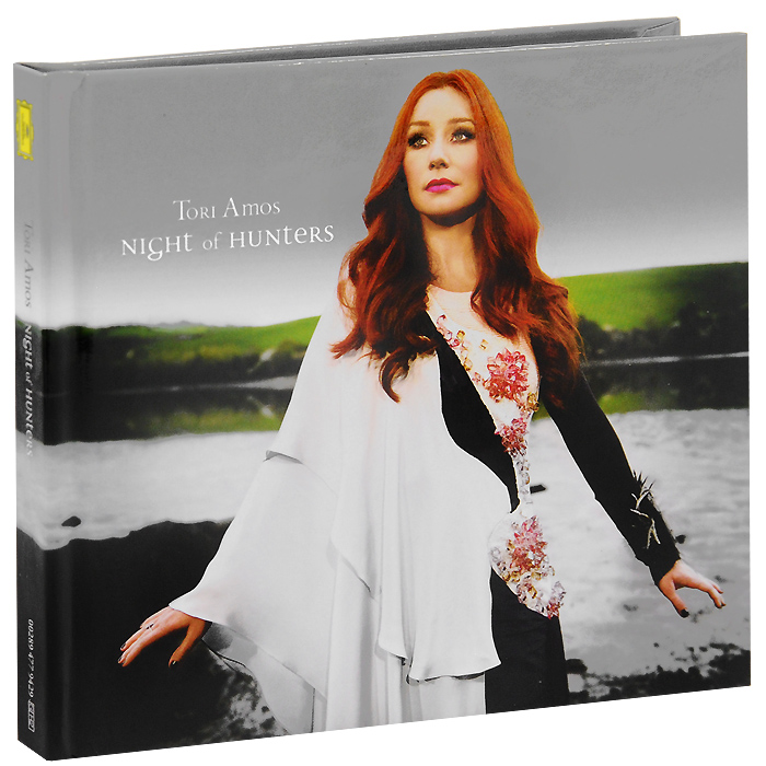 Тори Эмос Tori Amos. Night Of Hunters (CD + DVD) тори эмос tori amos little earthquakes lp