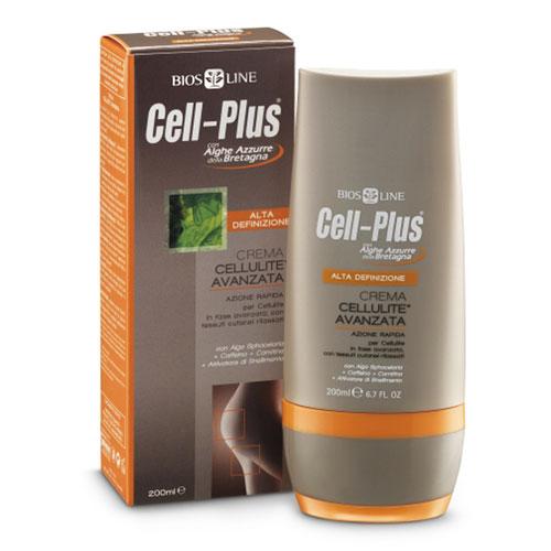 Крем антицеллюлитный Cell-Plus, при второй и третьей стадии, 200 мл0912Эксклюзивная инновационная формула на основе натуральных активных компонентов разработана специально для борьбы с целлюлитом второй и третьей стадии и улучшения состояния здоровья кожи. Активизирует процессы липолиза и лимфодренажа, стимулирует выработку Бета-эндорфинов (особых пептидов), повышающих эффективность комплекса на 70%. После нанесения возможно покраснение кожи, которое быстро исчезает. Заметные результаты следует ожидать через 4 недели регулярного применения. Кожа гладкая, подтянутая, упругая и эластичная. Обратите внимание, что средство гарантирует изменение силуэта, а не потерю веса. Применение:наносить на бедра, живот, руки и другие области дважды в день активными массажными движениями до полного впитывания. Характеристики:Объем: 200 мл.Артикул: BL 42015.Производитель: Италия.Товар сертифицирован.
