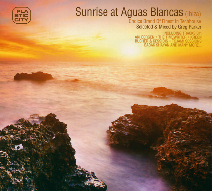 Sunrise At Aguas Blancas (Ibiza)