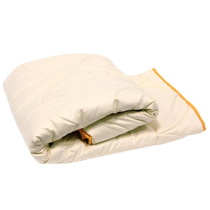 Одеяло Винни, 110 х 140 см ВН28-2-3531-103Одеяло Винни станет настоящим другом малышу, защитит его от вредных микробов, а способность шерсти сохранять тепло и рассеивать излишнюю влагу делает его идеальным выбором для детской спальни.Овечья шерсть обладает удивительными антибактериальными и противовоспалительными свойствами.Очень важно, чтобы ваш малыш хорошо спал - это залог его здоровья, а значит вашего спокойствия. Согласно рекомендациям детских врачей, лучше всего приобретать изделия только с натуральными наполнителями. Они обеспечивают идеальный термо- и гидробаланс сна вашему малышу.Характеристики: Материал чехла: 100% хлопок.Материал наполнителя: 100% овечья шерсть.Размер одеяла: 110 см х 140 см.Производитель: Россия.Артикул: ВН28-2-3.На сегодняшний день Kariguz является одним из самых успешных российских производителей постельных принадлежностей. В своей работе компания ориентируется на высочайшие европейские стандарты качества, успешно применяя самые передовые технологии и разработки как зарубежных, так и российских специалистов. Многогранный высокотехнологичный процесс производства, включающий этапы мойки, сушки, сортировки, обеспыливания, озонирования, обеспечивает превосходство в производительности и качестве готовых пухо-перовых изделий.