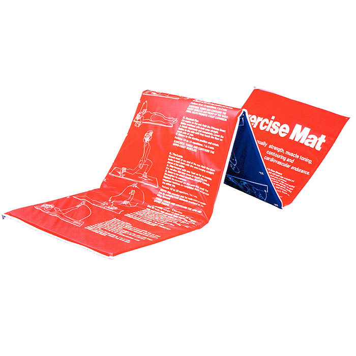 Мат гимнастический RegalDRIW.611.INМат гимнастический Regal обеспечивает стабильную опору и исключает скольжение при выполнении каких-либо упражнений. Легко чистится и моется.Защитит ваши колени, локти, спину и голову во время занятий на твердой поверхности. Характеристики:Материал: ПВХ, поролон.Размер мата: 180 см х 70 см x 2,2 см.Артикул: RJ0814.Производитель: Китай.