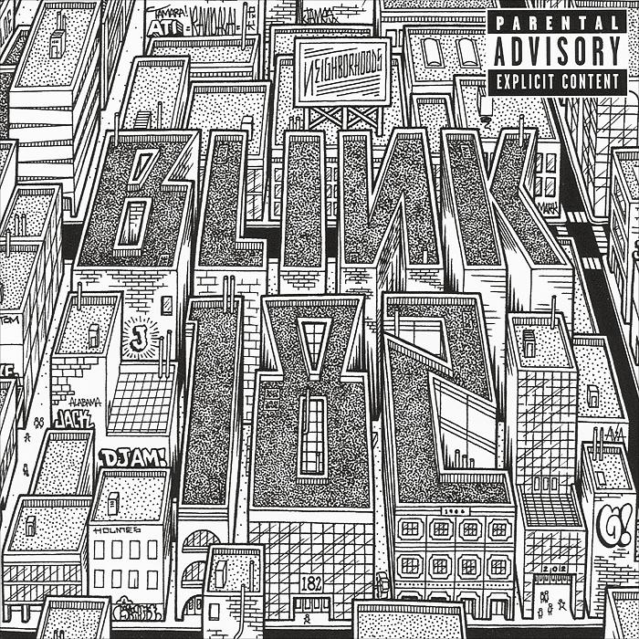Blink 182 Blink-182. Neighborhoods