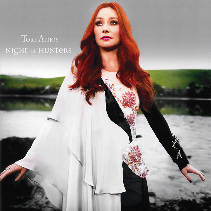 Тори Эмос Tori Amos. Amos: Night Of Hunters тори эмос tori amos little earthquakes lp