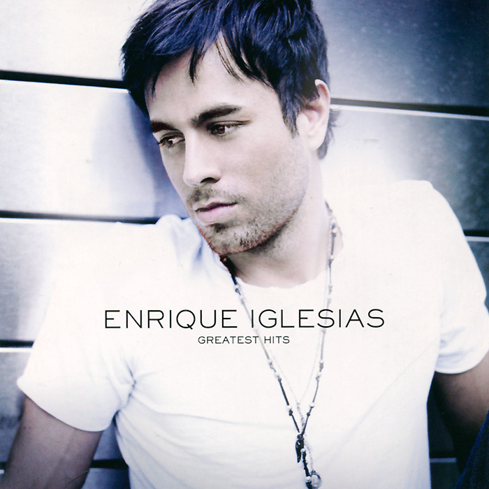 Энрике Иглесиас Enrique Iglesias. Greatest Hits. Deluxe Edition (CD + DVD) нил янг neil young greatest hits cd dvd
