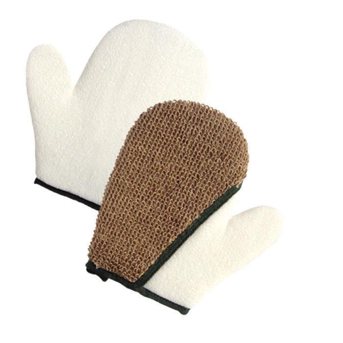Мочалка из крапивы Варежка5010777139655Натуральная мочалка из крапивы, волокна которой одновременно прочные и тонкие. Хорошо пенится. Уровень жесткости: средний. Эффект массажа - тонизирует и очищает кожу. Идеально для профилактики и борьбы с целлюлитом. Подходит для всех типов кожи. Не вызывает аллергии.Характеристики: Размер мочалки: 21 см х 19,5 см. Производитель: Россия. Материал: текстиль. Артикул: МС43.