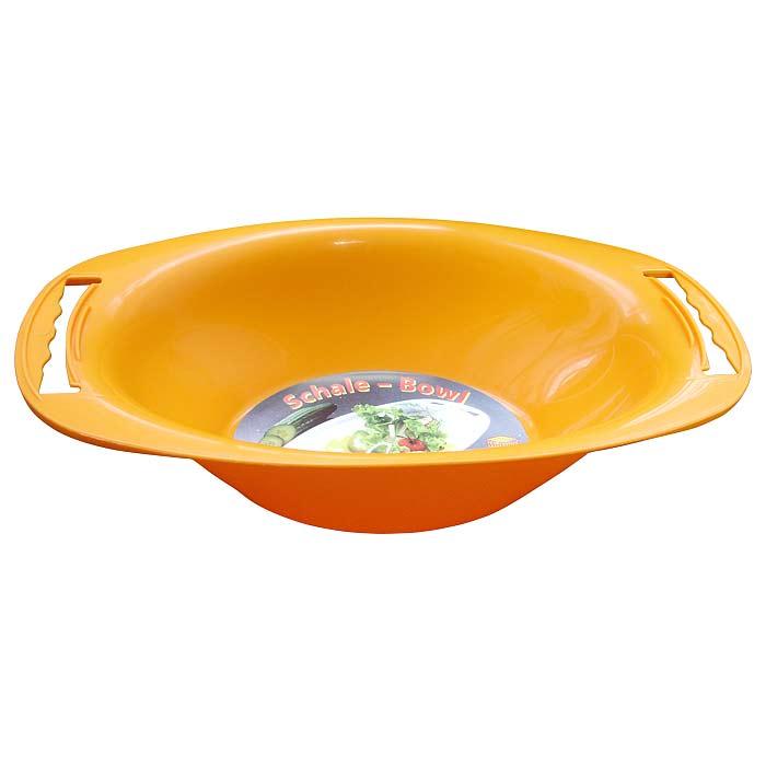 Судок Borner V-Prima, цвет: оранжевый 108/5108/5Судок - это удачное дополнение к любой овощерезке или терке Borner. С ним ваша работа будет намного эффективнее и гигиеничнее. С судком вам не придется собирать резаные овощи со стола и вытирать сок - все будет быстро, чисто и практично.Работая на овощерезке или терке именно с судком, вы получите настоящее удовольствие от приготовления пищи. Ручка судка имеют специальные прорези, в которых любая овощерезка и терка Borner крепится горизонтально и жестко. Судок изготовлен из пищевой пластмассы, устойчивой к воздействию уксуса и масла, поэтому в нем можно готовить и подавать на стол любые салаты. Характеристики: Материал: пластик. Размер судка по верхнему краю (без ручек): 33,5 см х 22,5 см. Размер судка по верхнему краю (с ручками):38,5 см х 22,5 см. Высота судка:10 см. Цвет: оранжевый. Производитель: Германия. Артикул: 108/5.