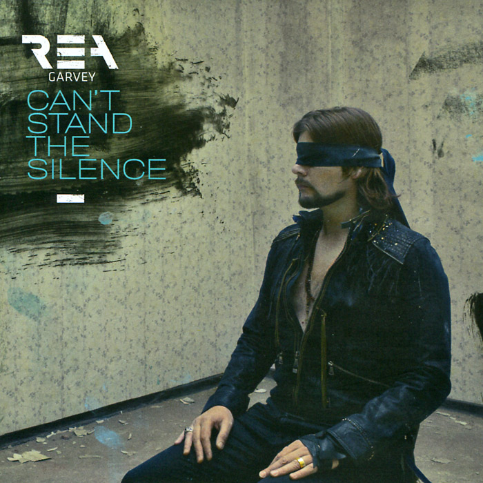 Ри Гарви Rea Garvey. Can't Stand The Silence acv pi 622